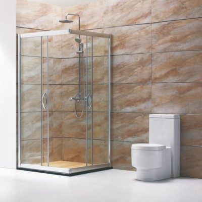Shower Enclosures | Shower Enclosure - SE-S10 |by Hospitality Finishes