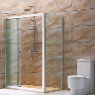 Shower Enclosures | Shower Enclosure - SE-S11 |by Hospitality Finishes