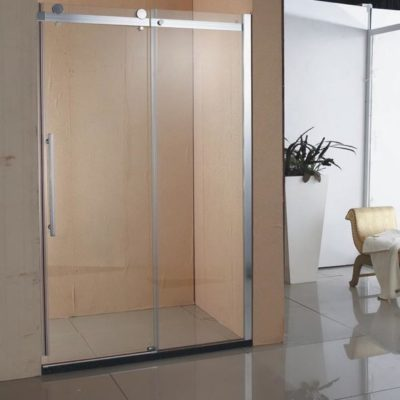 Shower Enclosures | Shower Enclosure - SE-T17 |by Hospitality Finishes