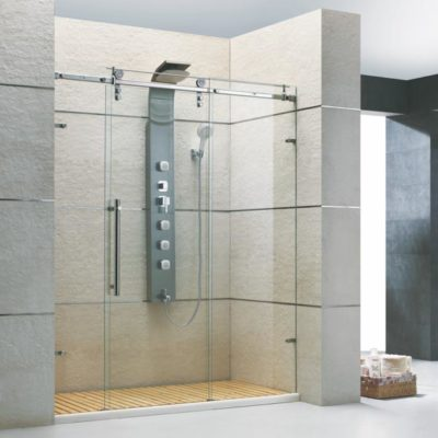 Shower Enclosures | Shower Enclosure - SE-T19 |by Hospitality Finishes