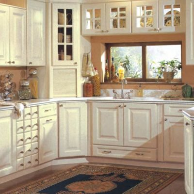 Kitchen Cabinets | Springfield Collection |by Hospitality Finishes