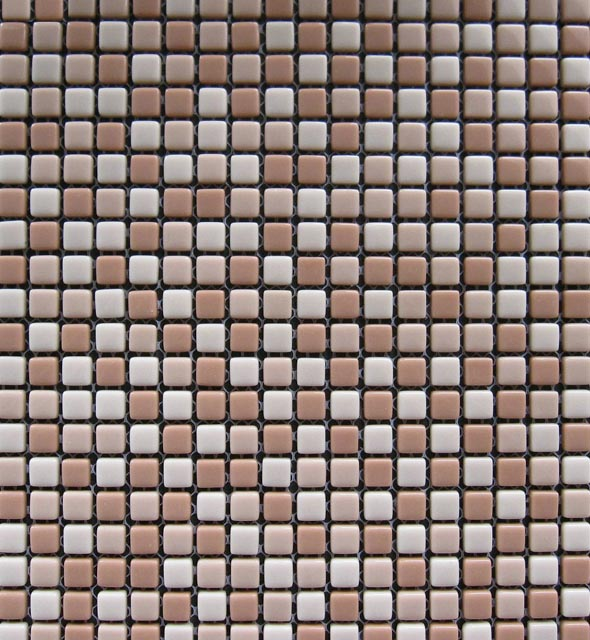 Mosaics Tile | Crystal Mosaic - VA1H001 |by Hospitality Finishes