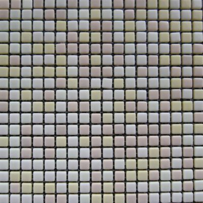 Mosaics Tile | Crystal Mosaic - VA1H006 |by Hospitality Finishes