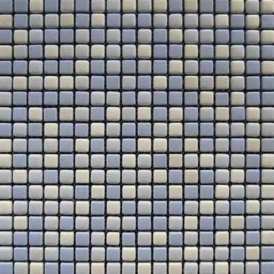 Mosaics Tile | Crystal Mosaic - VA1H013 |by Hospitality Finishes