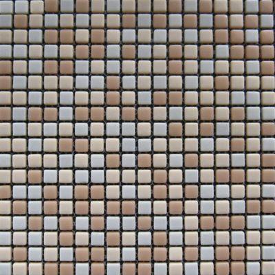 Mosaics Tile | Crystal Mosaic - VA1H019 |by Hospitality Finishes