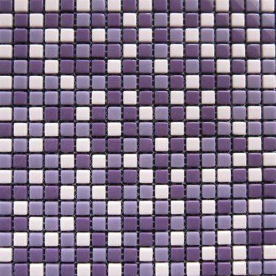 Mosaics Tile | Crystal Mosaic - VA1H023 |by Hospitality Finishes
