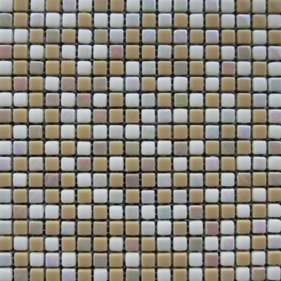 Mosaics Tile | Crystal Mosaic - VA2H012 |by Hospitality Finishes