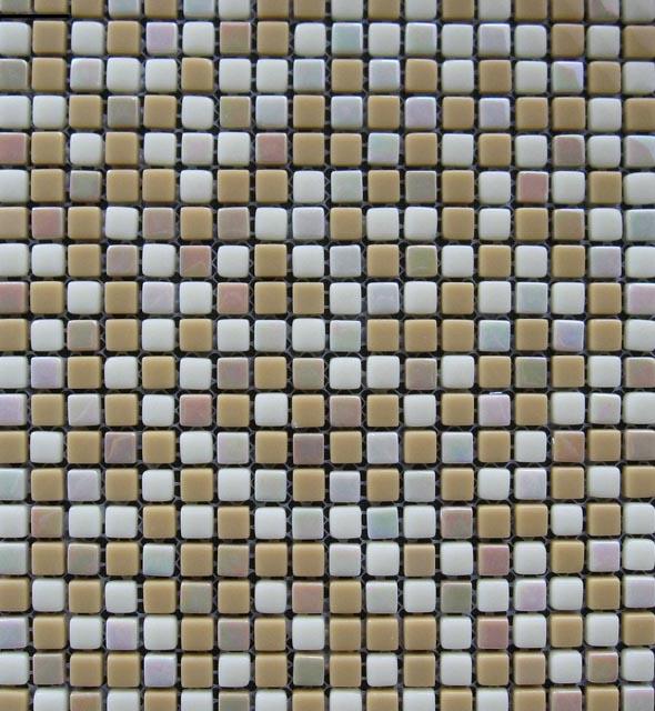 Mosaics Tile | Crystal Mosaic - VA2H012 |by Hospitality Finishes
