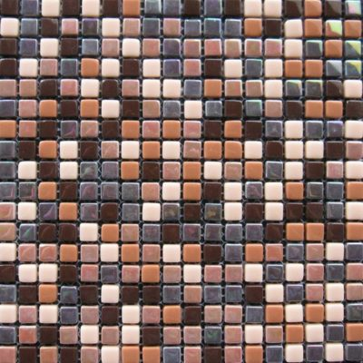 Mosaics Tile | Crystal Mosaic - VA2H017 |by Hospitality Finishes