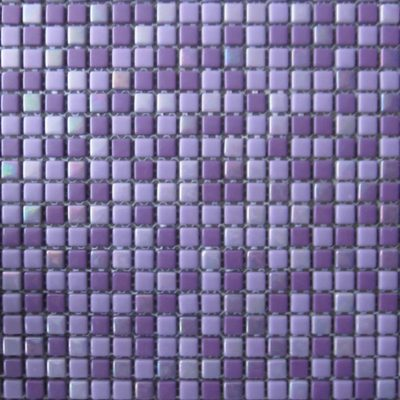 Mosaics Tile | Crystal Mosaic - VA2H018 |by Hospitality Finishes