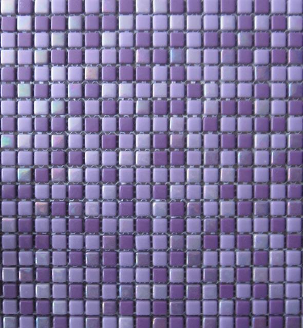 Mosaics Tile | Crystal Mosaic - VA2H018 |by Hospitality Finishes