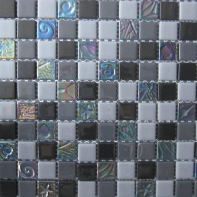 Mosaics Tile | Crystal Mosaic - VA3H007 |by Hospitality Finishes