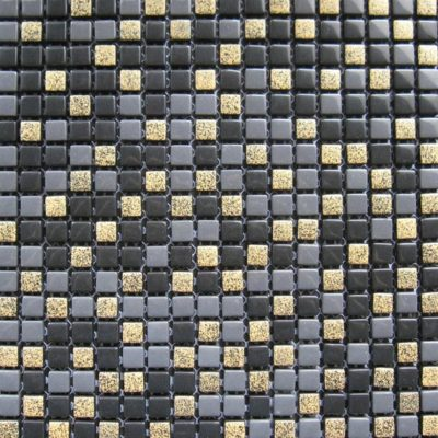 Mosaics Tile | Crystal Mosaic - VA4H002 |by Hospitality Finishes