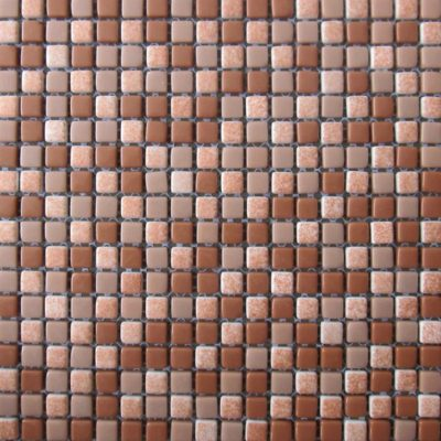 Mosaics Tile | Crystal Mosaic - VA4H005 |by Hospitality Finishes