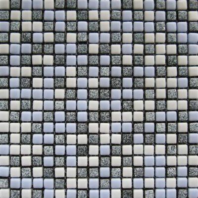 Mosaics Tile | Crystal Mosaic - VA4H010 |by Hospitality Finishes