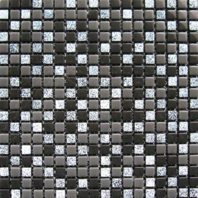 Mosaics Tile | Crystal Mosaic - VA4H012 |by Hospitality Finishes