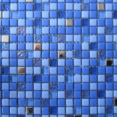 Mosaics Tile | Crystal Mosaic - VA5H203 |by Hospitality Finishes