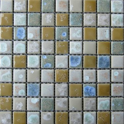 Mosaics Tile | Ceramic Mosaic - VBDR25106 |by Hospitality Finishes