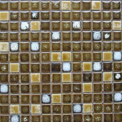 Mosaics Tile | Ceramic Mosaic - VBDX18556 |by Hospitality Finishes
