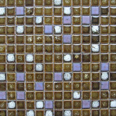 Mosaics Tile | Ceramic Mosaic - VBDX18558 |by Hospitality Finishes