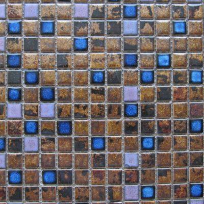 Mosaics Tile | Ceramic Mosaic - VBDX18559 |by Hospitality Finishes