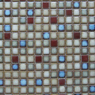 Mosaics Tile | Ceramic Mosaic - VBDX18562 |by Hospitality Finishes