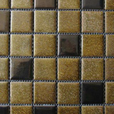 Mosaics Tile | Ceramic Mosaic - VBDX55030 |by Hospitality Finishes