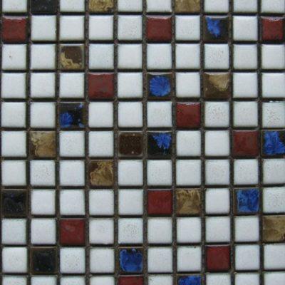 Mosaics Tile | Ceramic Mosaic - VBHP23014 |by Hospitality Finishes