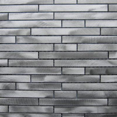 Mosaics Tile | Metal Mosaic - VDB2-175 |by Hospitality Finishes