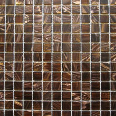 Mosaics Tile | Glass Mosaic - 4mm - VG22 |by Hospitality Finishes