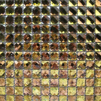 Mosaics Tile | Diamond Glass Mosaic - VT001 |by Hospitality Finishes