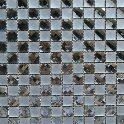 Mosaics Tile | Diamond Glass Mosaic - VT009 |by Hospitality Finishes