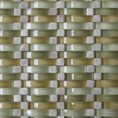 Stripped Mosaic