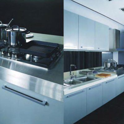 Kitchen Cabinets | Vienna Collection |by Hospitality Finishes