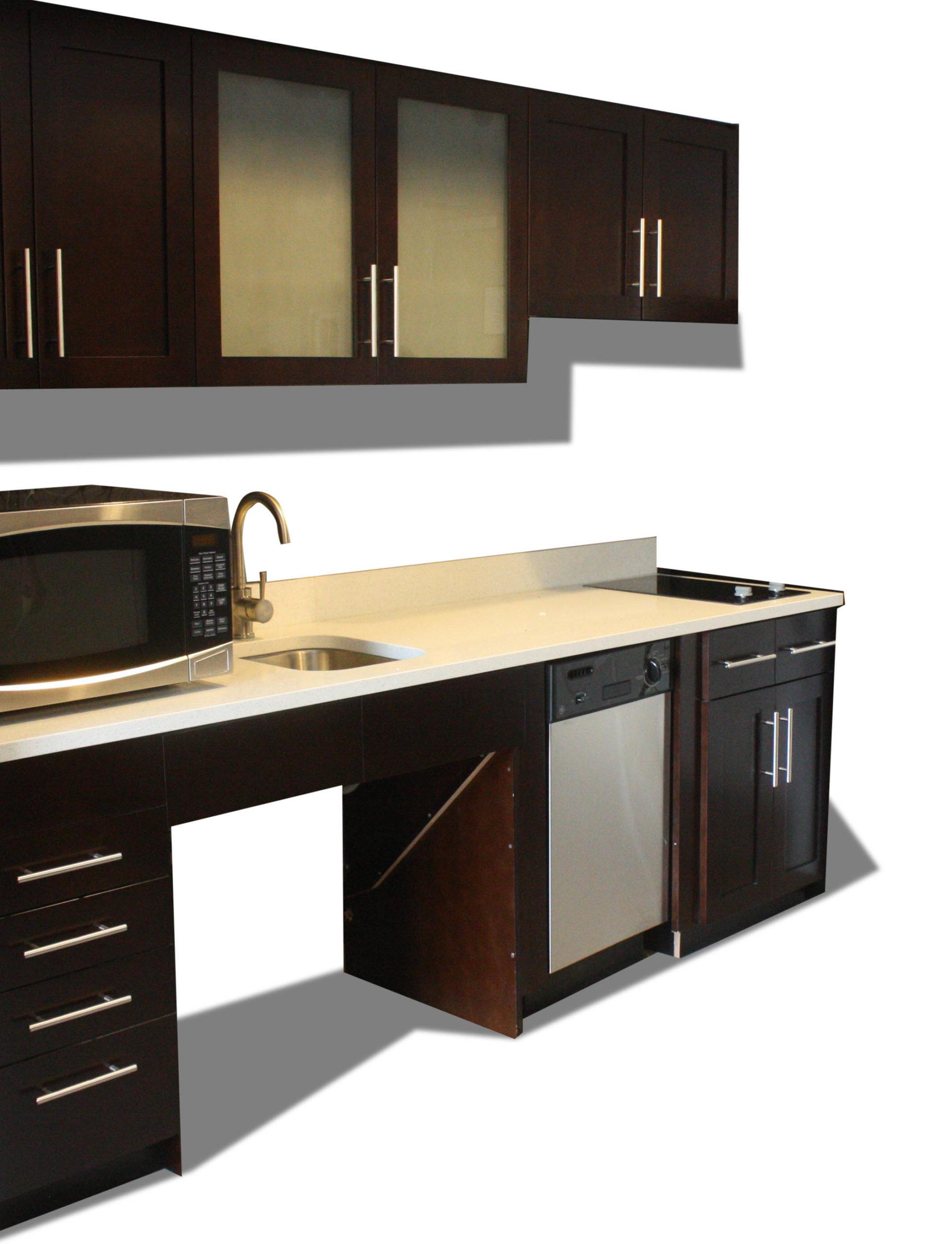 Homewood Kitchen Cabinet