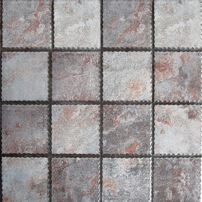 Porcelain Tile | Metal Glazed - HSLAR3015 | by Hospitality Finishes