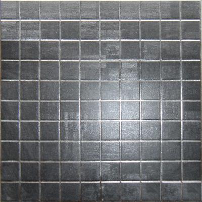 Porcelain Tile | Metal Glazed - HSLBR3019 | by Hospitality Finishes