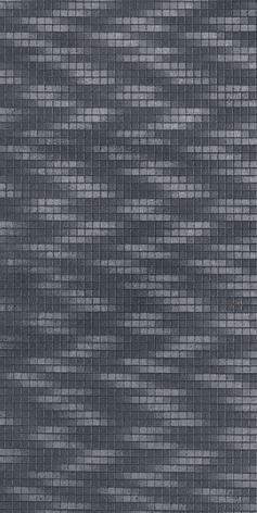 Porcelain Tile | Metal Glazed - HSLBR3623 | by Hospitality Finishes
