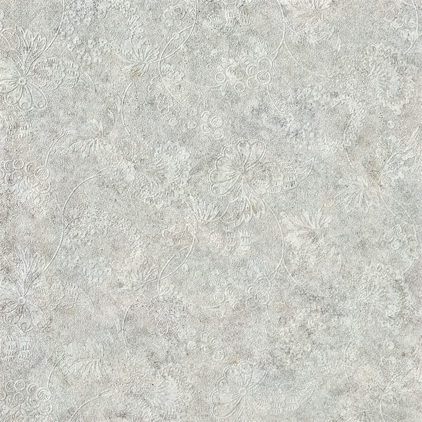 Porcelain Tile | Flowery Tile - HSLXY60705 | by Hospitality Finishes
