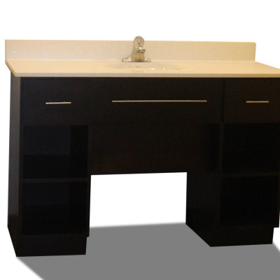Homewood Collection - Vanity Full