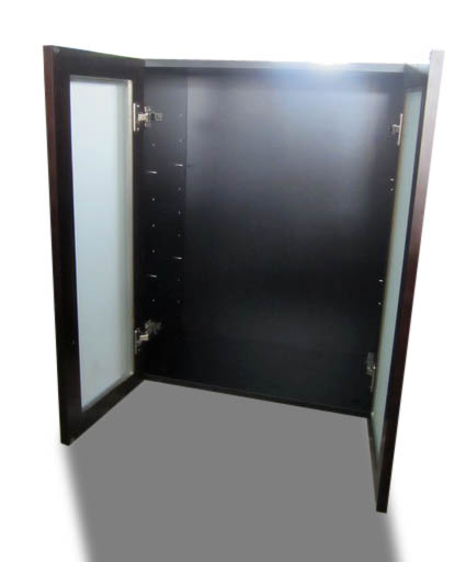 Homewood Collection - Wall Cabinet