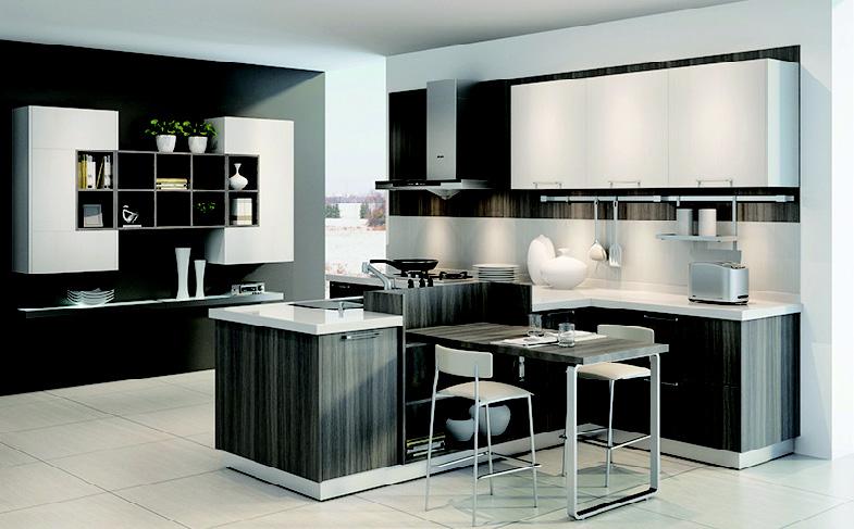 Multi-Family-Kitchen-Cabinet