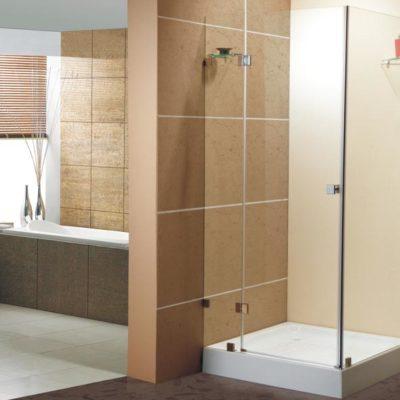 Shower Enclosures | Shower Enclosure - SE-C21 |by Hospitality Finishes