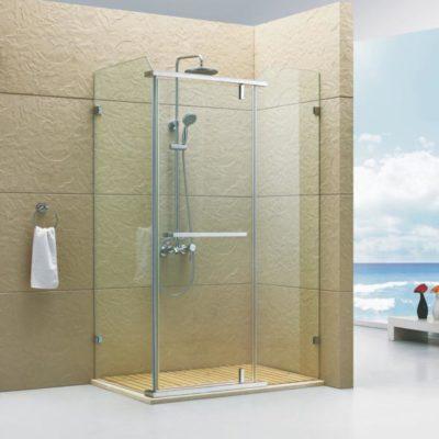Shower Enclosures | Shower Enclosure - SE-C27 |by Hospitality Finishes