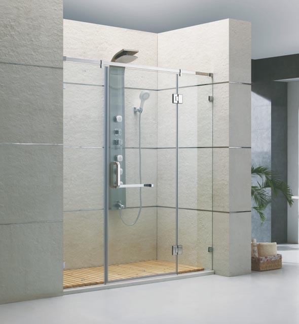 Shower Enclosures | Shower Enclosure - SE-C35 |by Hospitality Finishes