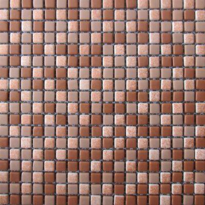 Mosaics Tile | Crystal Mosaic - VA4H005 |by Hospitality Finishes