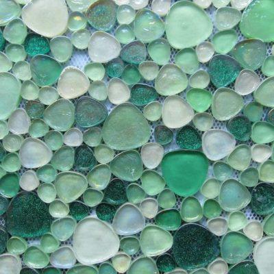 Crystal Mosaic
